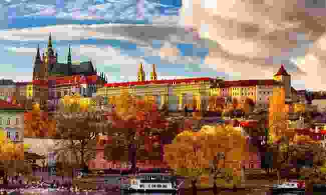 Explore Prague (Klook)