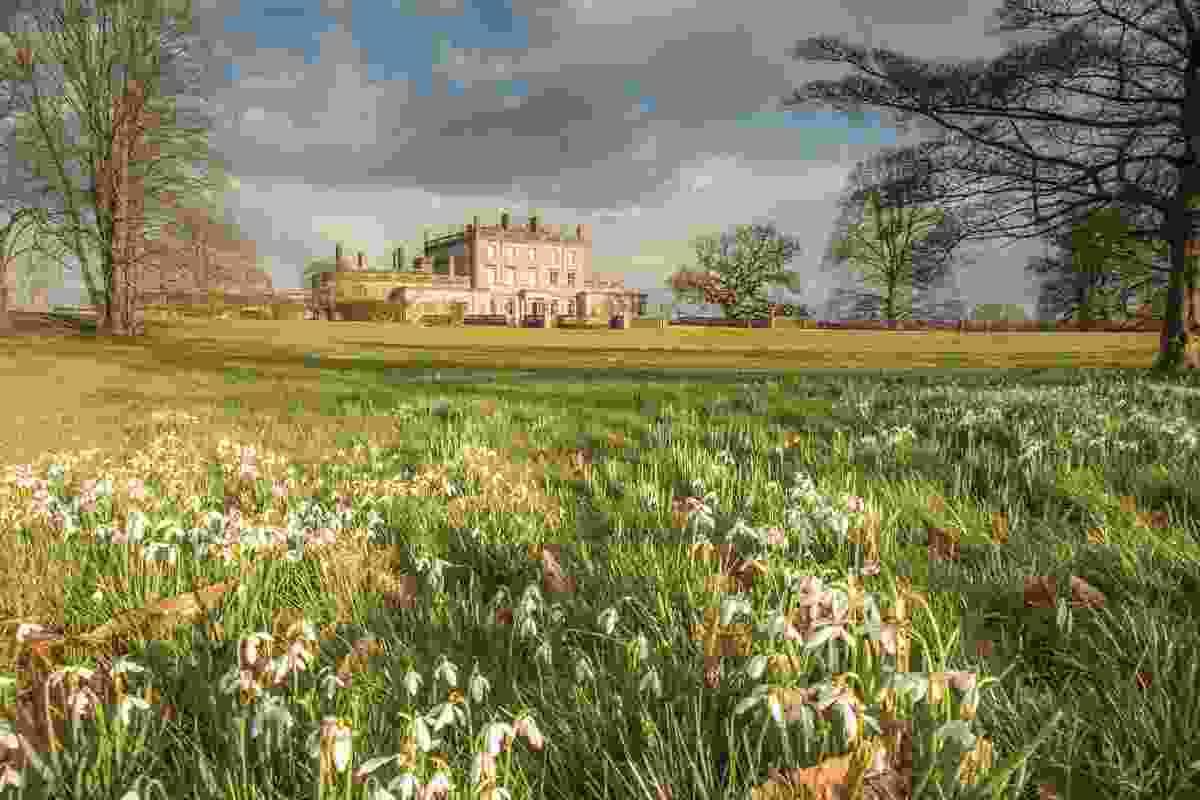 Somerley House (Matthew Pinner)