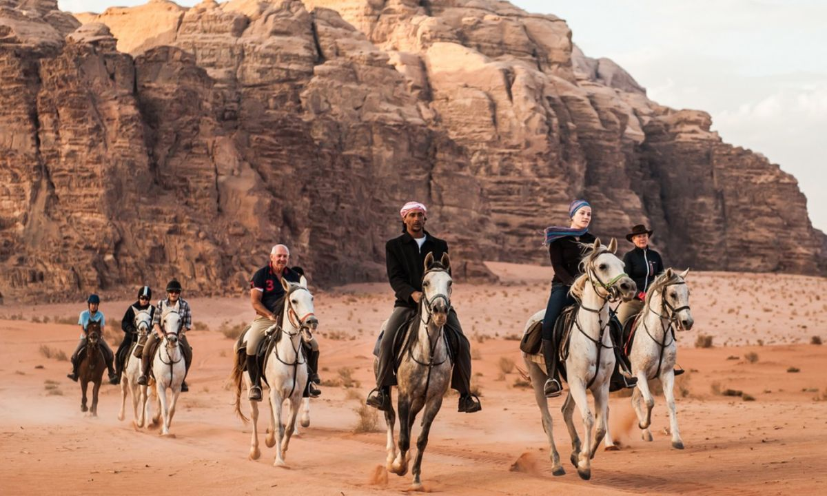 Top 10 trips to Wanderlust's 2017 hot list destinations