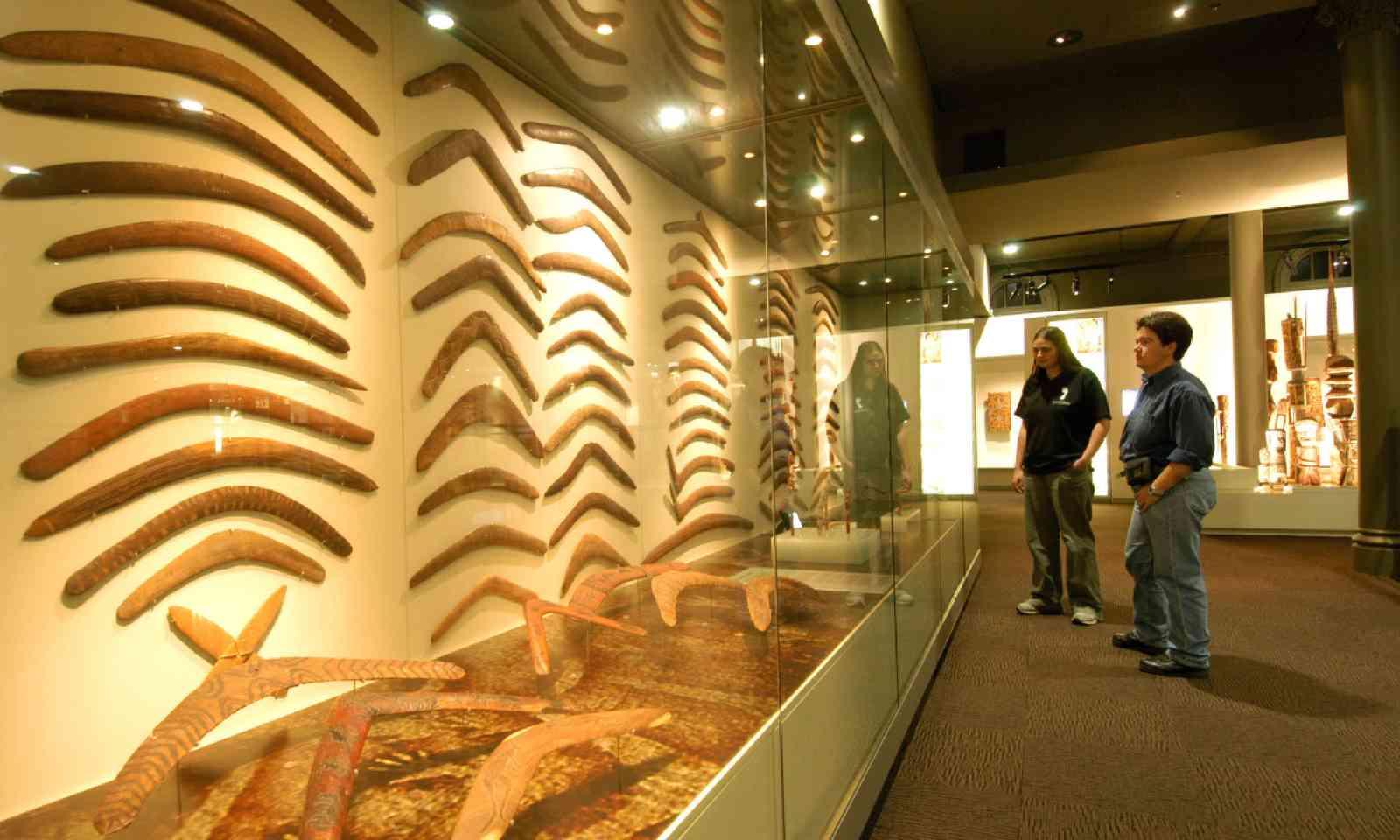 South Australian Museum (SATC)