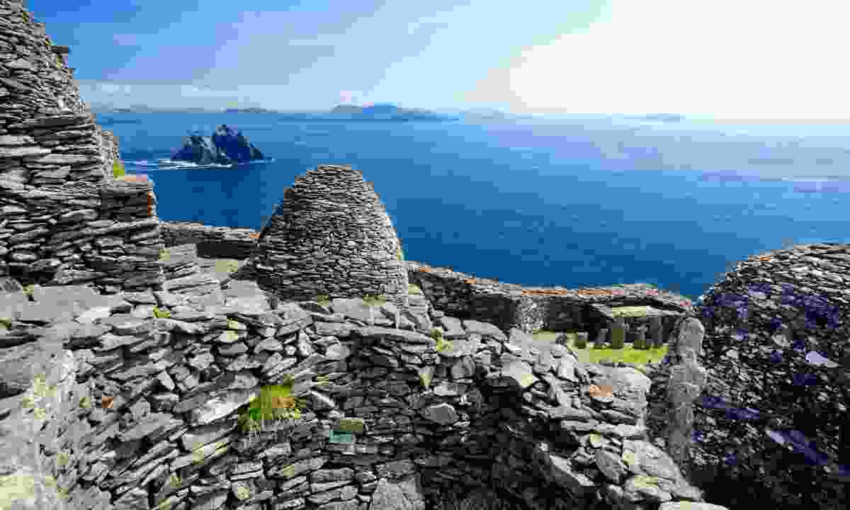 Great Skellig (Shutterstock)