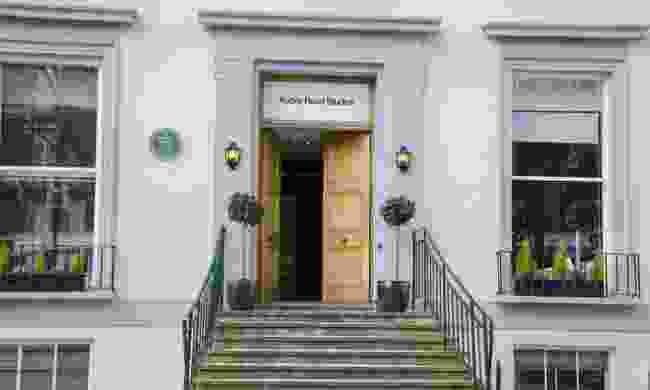 Abbey Road Studios, London (Dreamstime)