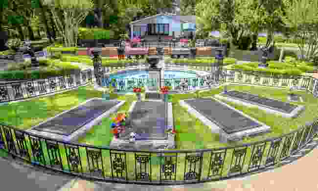 Graceland (Dreamstime)