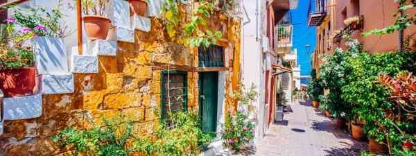 Travel guide to Chania, Greece