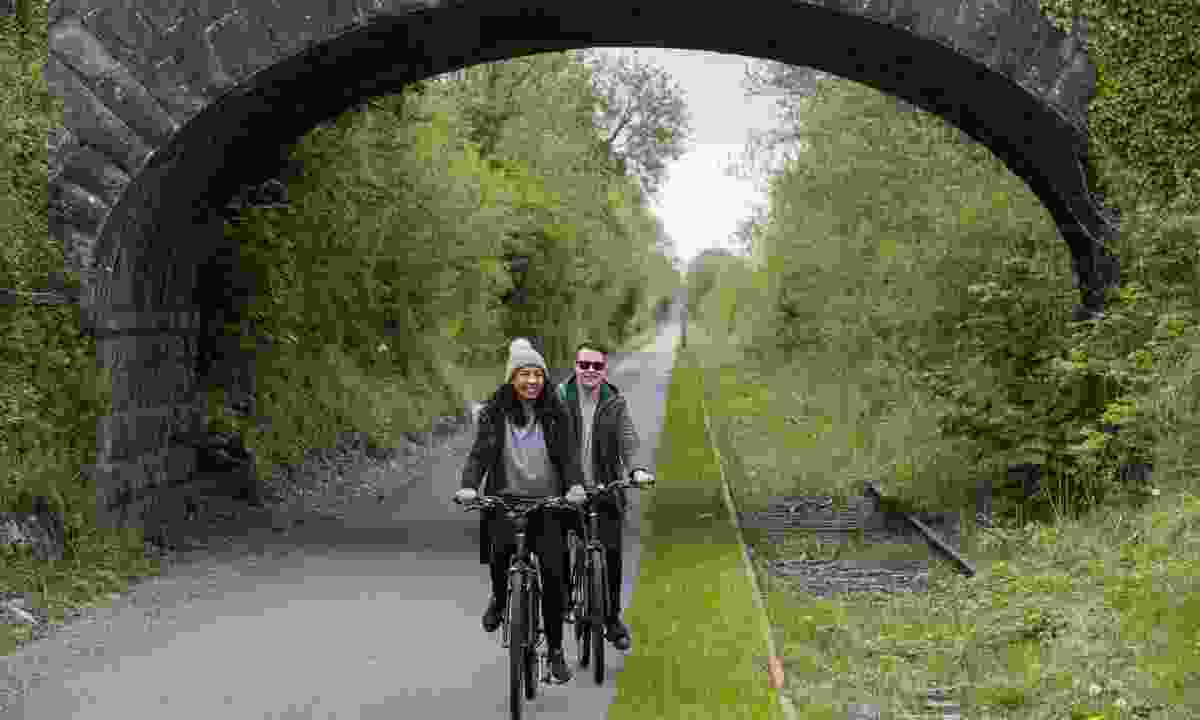 The Old Rail Trail (Visit Westmeath)