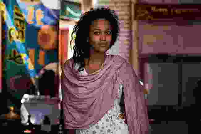 Addis Ababa, Ethiopia (Mihaela Noroc)