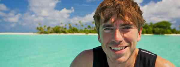 Indian Ocean is due to air on BBC2 from 15 April (Craig Hastings)
