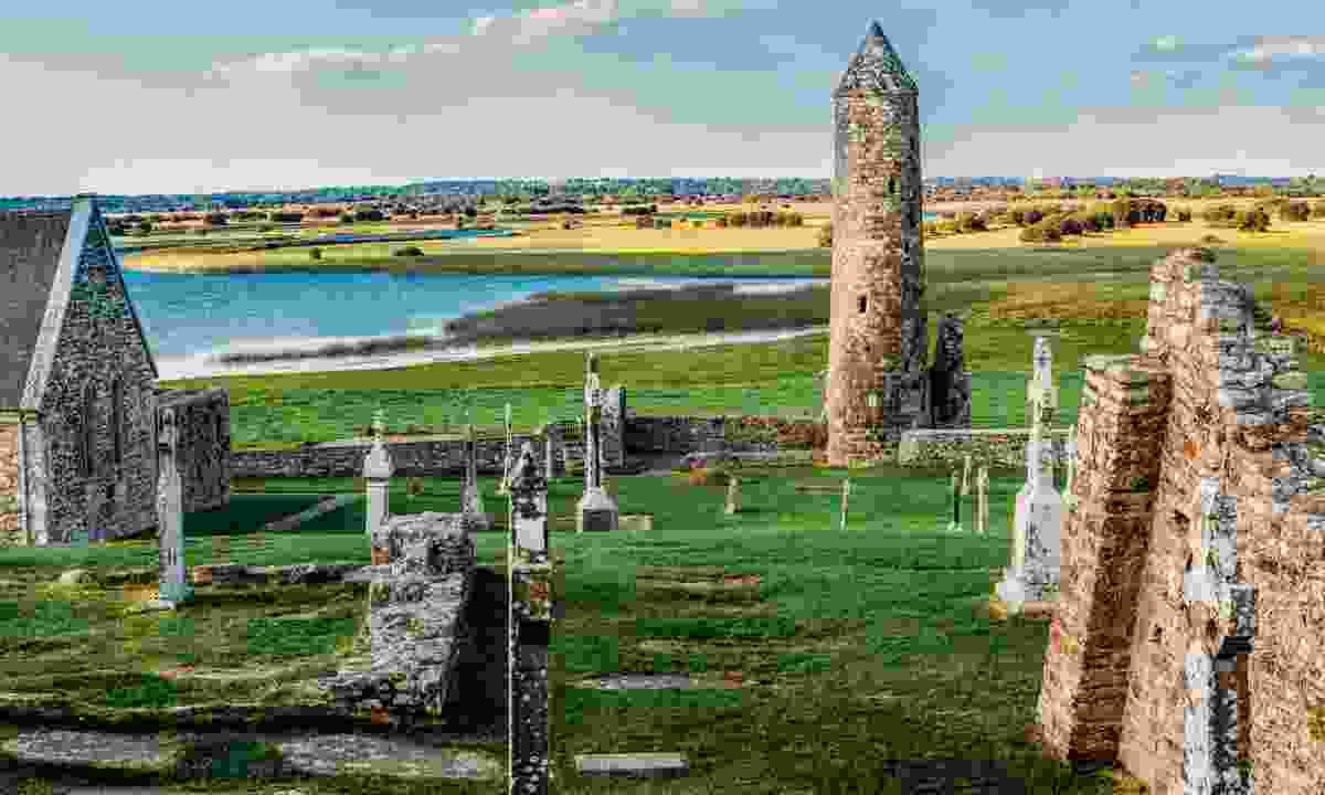 Clonmacnoise (Liam Murphy)