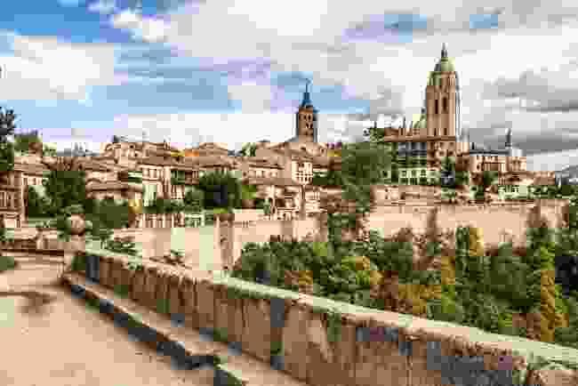 León, Spain (Shutterstock)