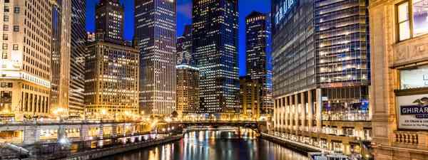 Chicago (Shutterstock)