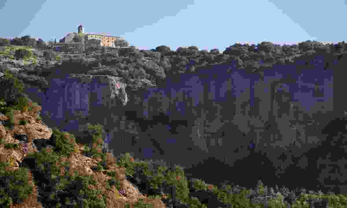 The Vall de Lord (Oriol Clavera)