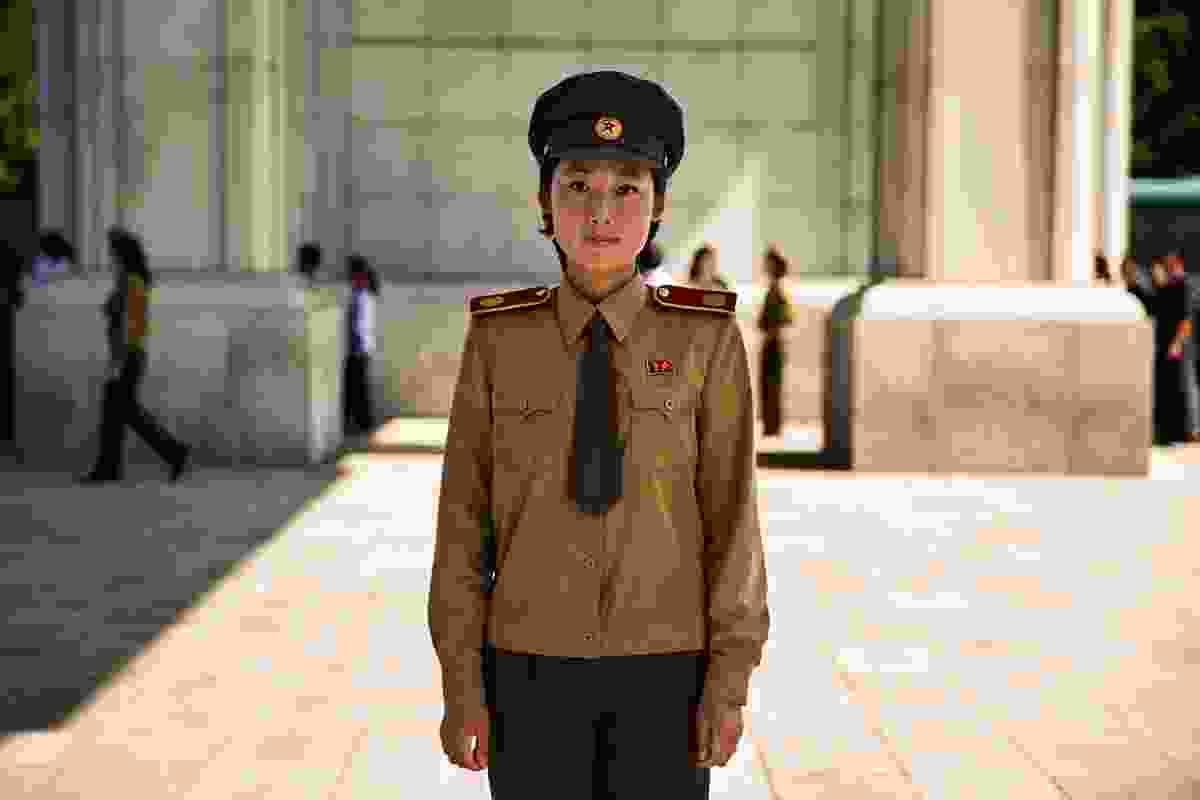 Pyongyang, North Korea (Mihaela Noroc)