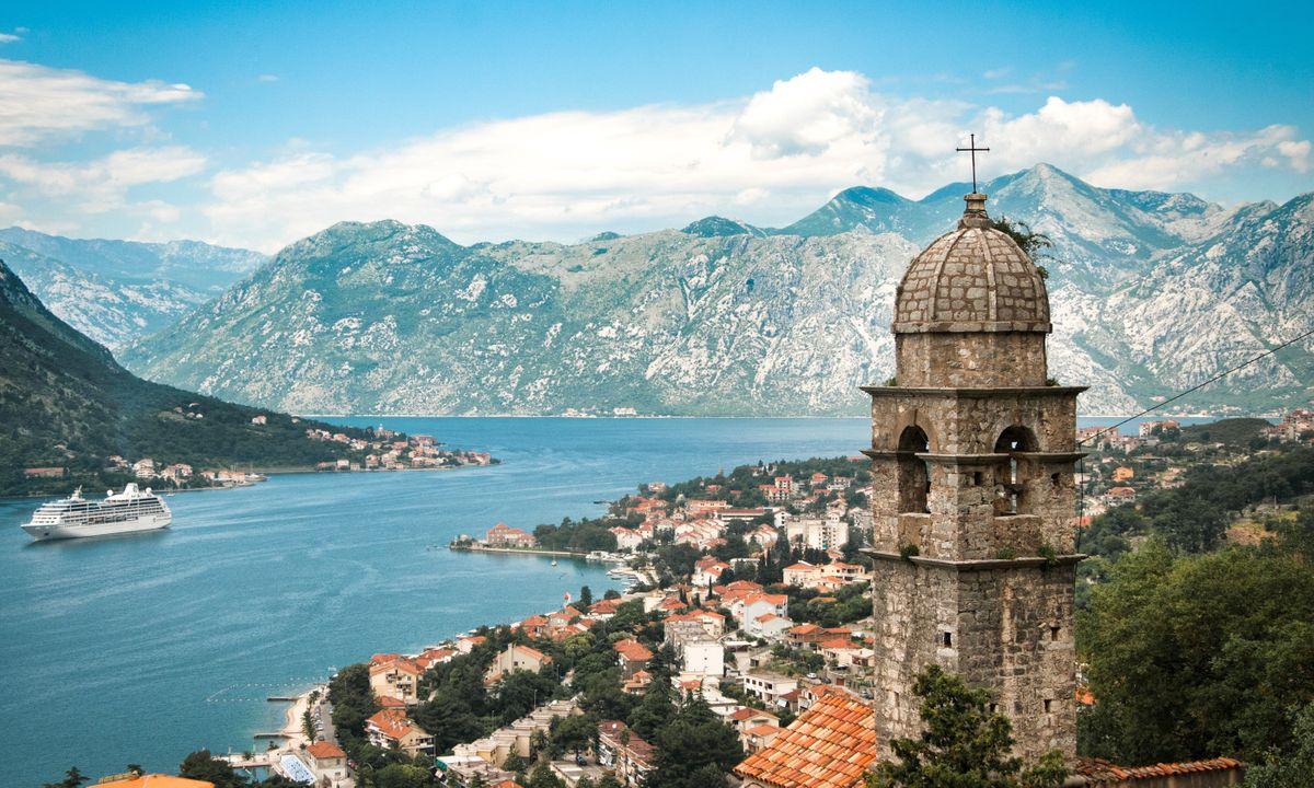 5 reasons to visit Kotor, Montenegro