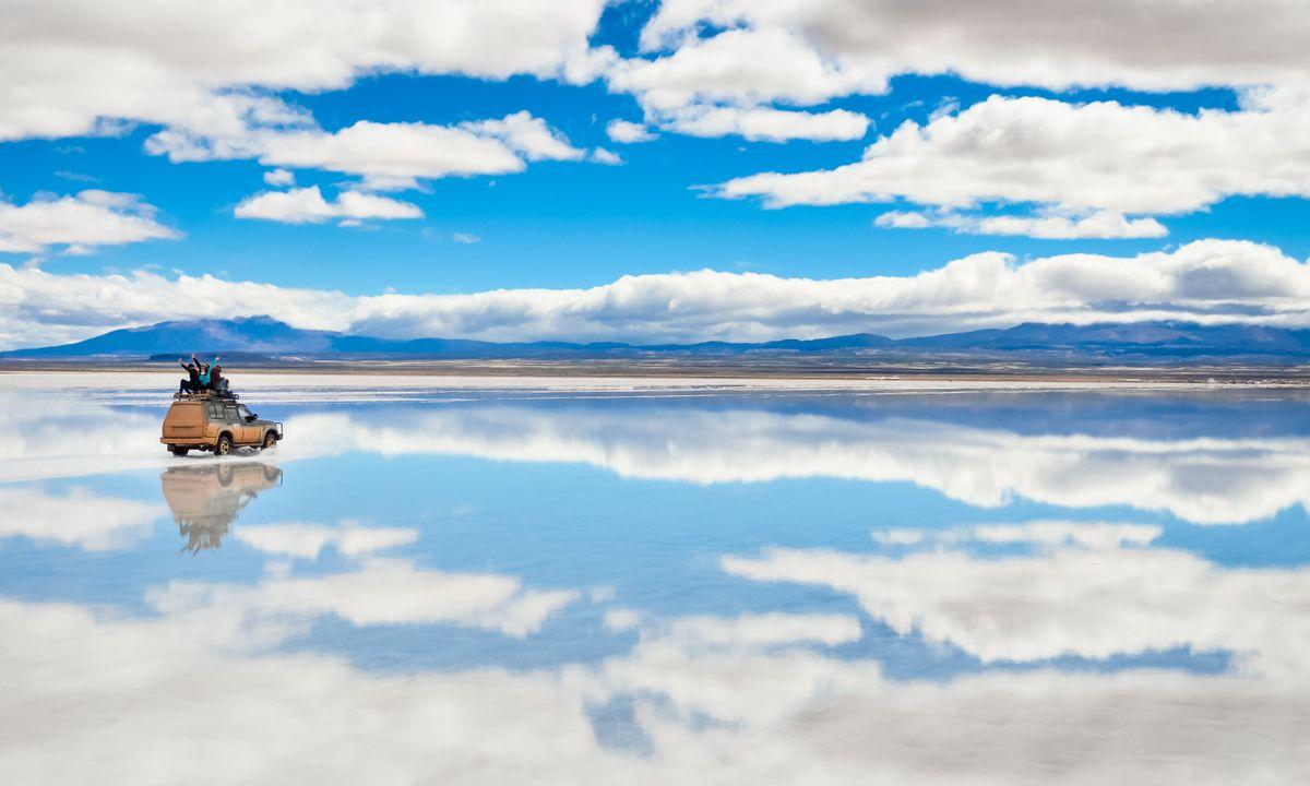 Salar De Uyuni Complete Guide To Visiting Bolivia S Salt