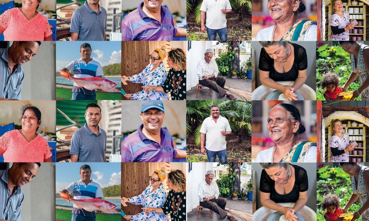 SALT of Palmar: Meet The Locals of Mauritius