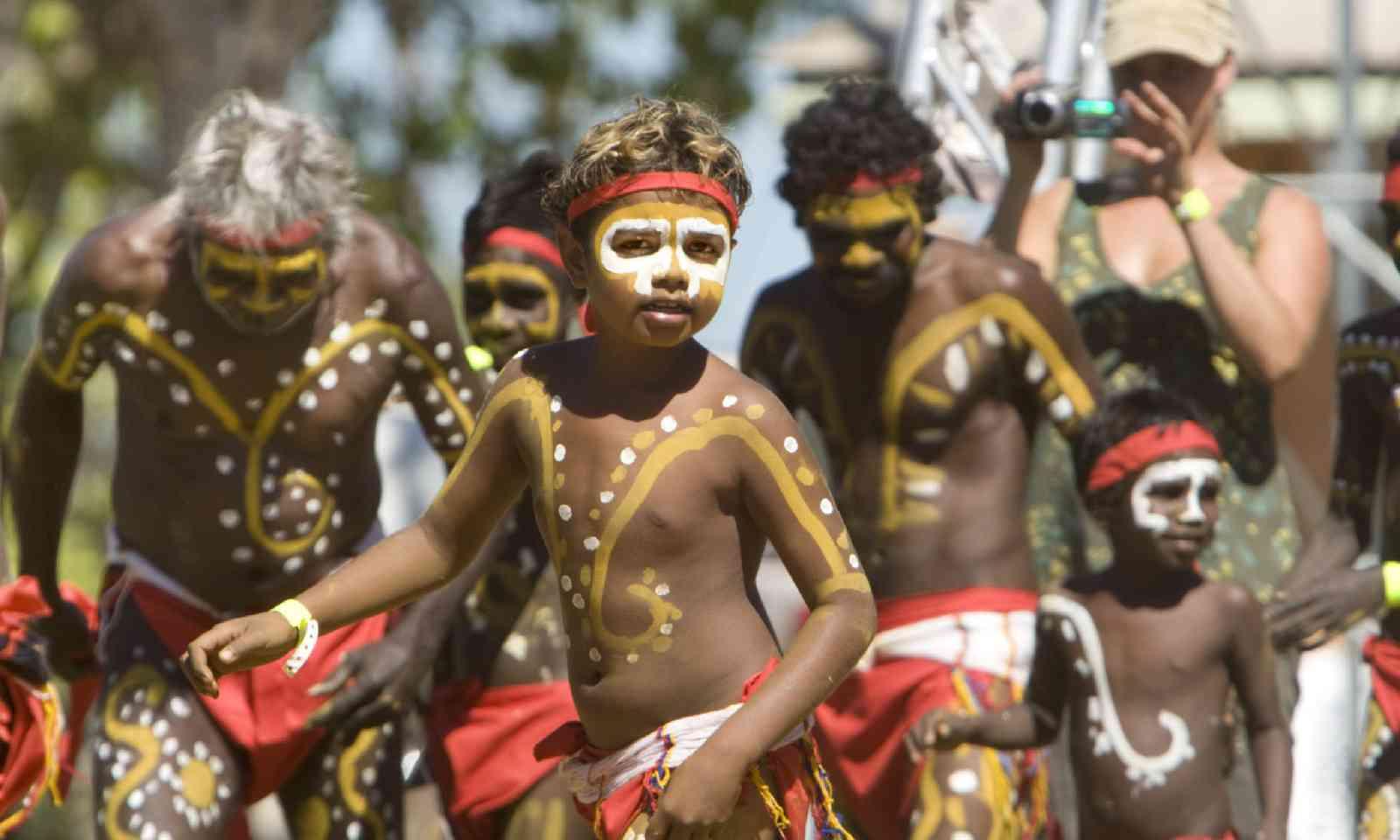 Barunga Festival (Tourism NT)