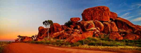 Catch up on our Northern Territory event