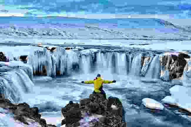 A classic Icelandic landscape (Shutterstock)
