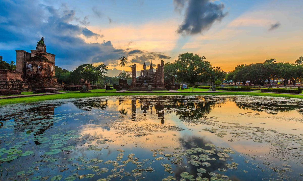 17 best UNESCO World Heritage Sites in South-East Asia