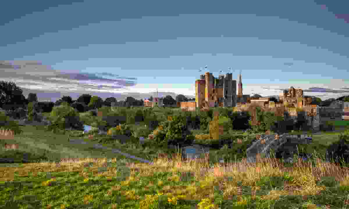 Trim Castle (Tony Pleavin)