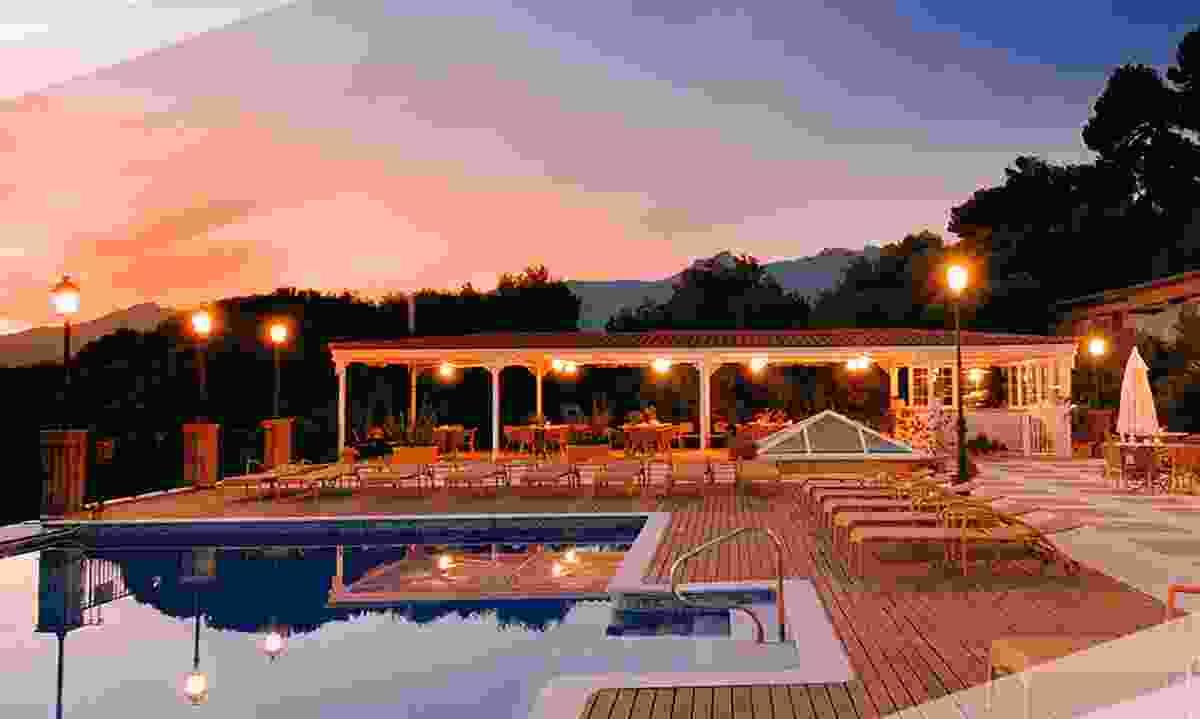 Thalasso Hotel Termas Marinas El Palasiet