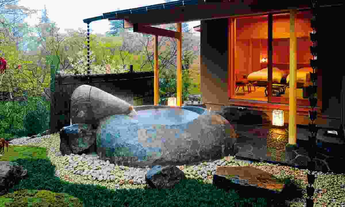 Gôra Kadan, Hakone (Gôra Kadan Hotel)