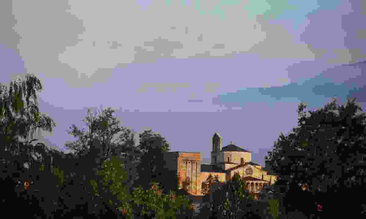 Cathedral of La Seu d'Urgell (Oriol Clavera)
