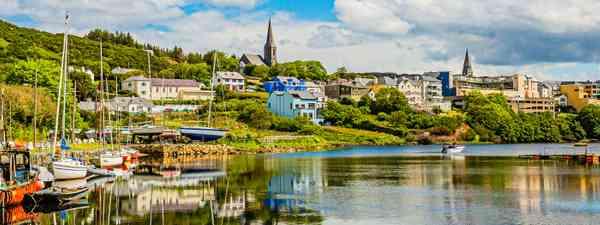 Clifden, Ireland (Shutterstock)