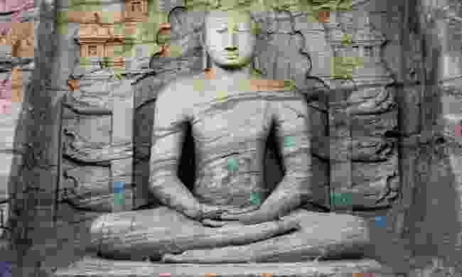 Gal Gal Viharaya (Dreamstime)