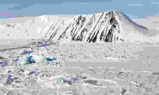 The islands of Severnaya Zemlya (Northern Land) weren't officially discovered until 1913 (Shutterstock)