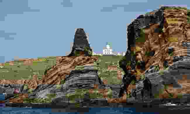 Columbretes Islands (Shutterstock)