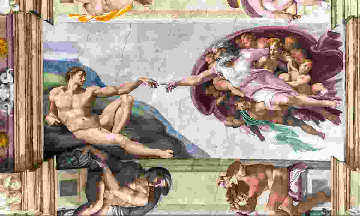 Visit the Sistine Chapel when everyone else is busy listening to the Pope on a Wednesday morning (Dreamstime)