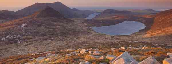 Mourne Mountains (Shutterstock)