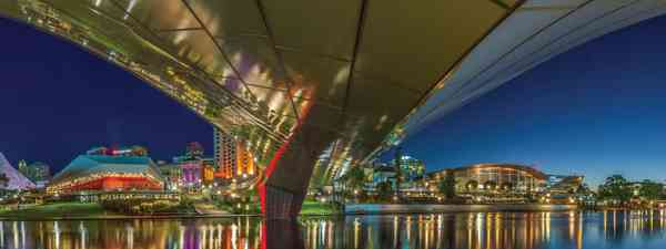 Adelaide city (Dreamstime)