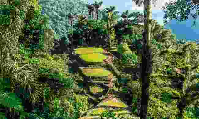 Teyuna (Ciudad Perdida), Colombia (Shutterstock)