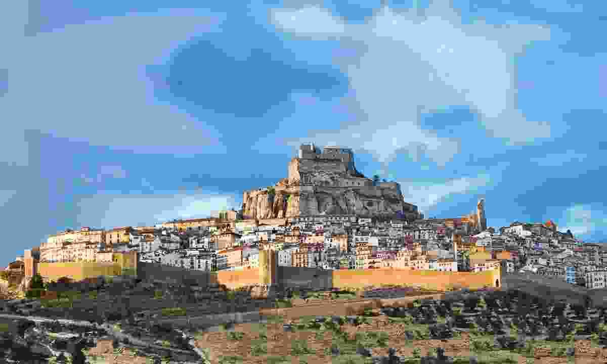 Morella (Castellón Tourist Board)