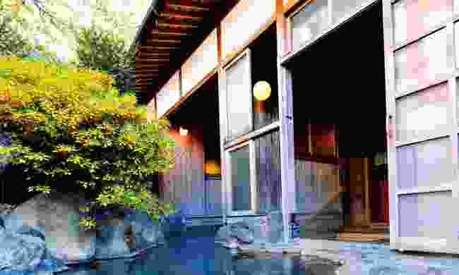 Jinpyokaku, Nagano (Jinpyokaku Honten)