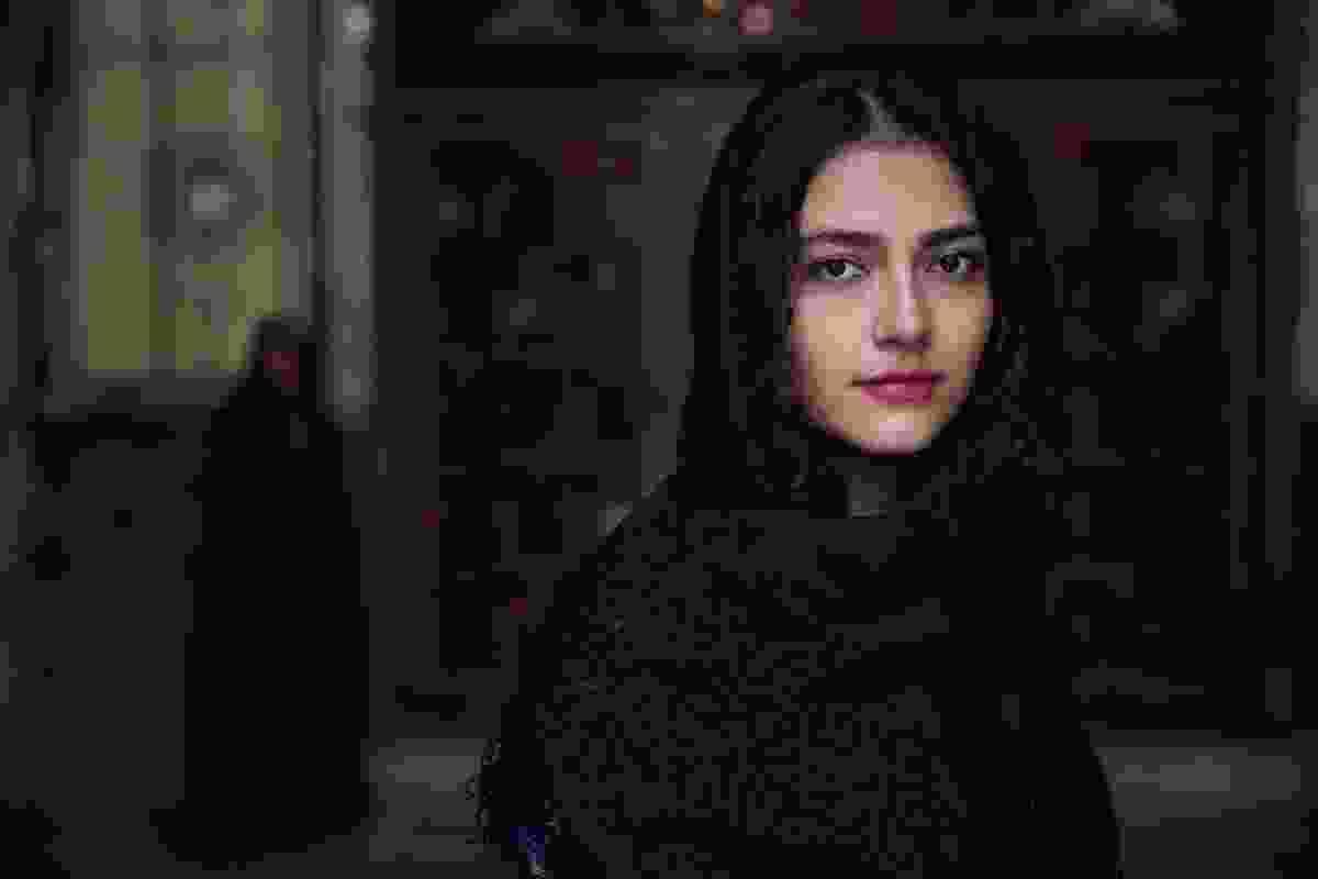 Tehran, Iran (Mihaela Noroc)