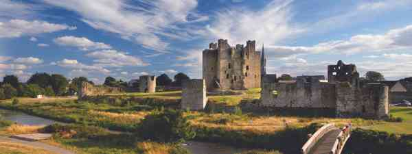Trim Castle: Off the beaten track in Ireland's Boyne Valley (Brian Morrison)