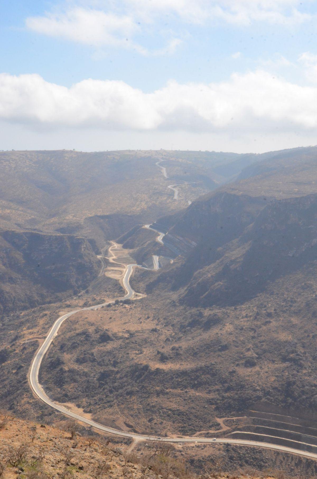 Wild Arabia: How to explore Oman's wild outdoors | Wanderlust
