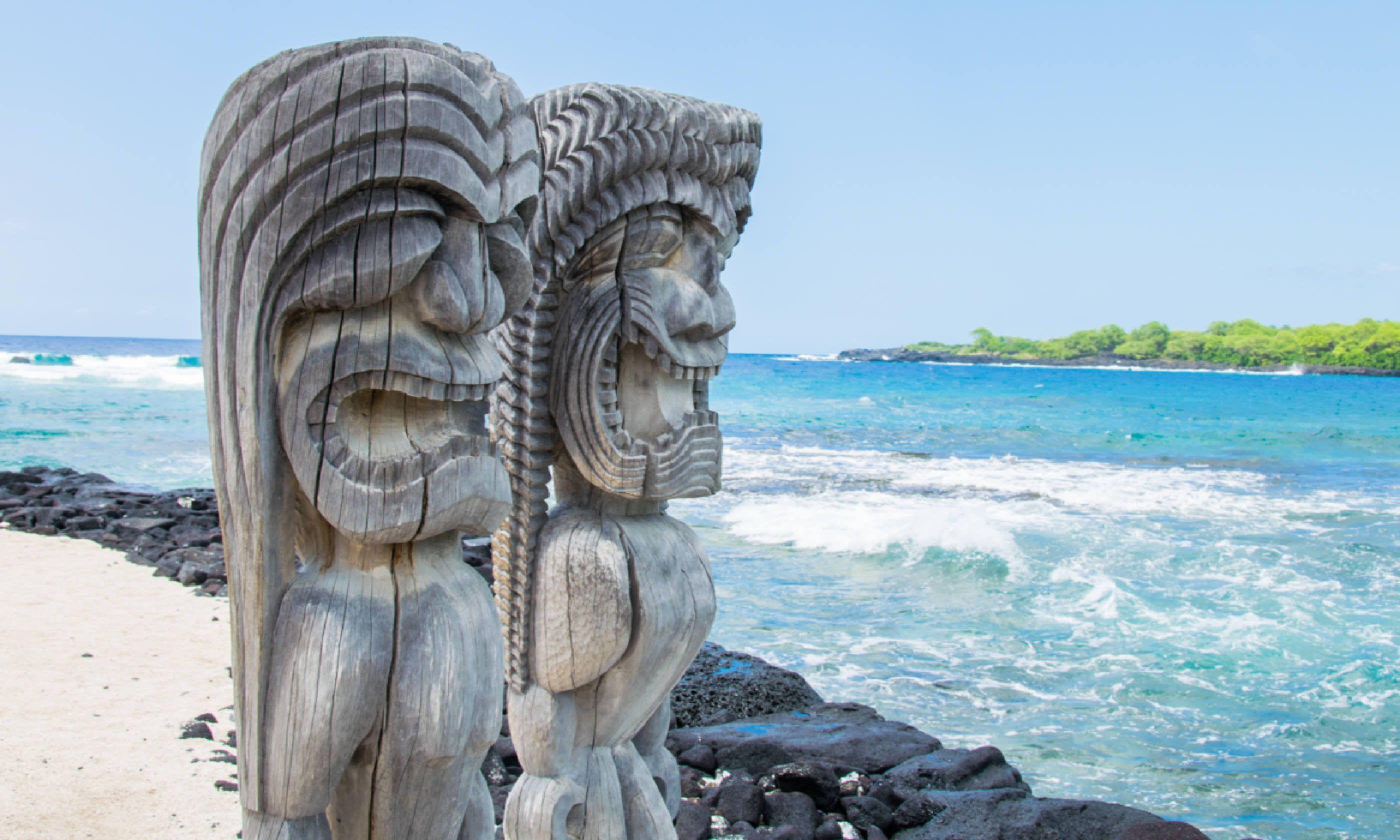 Big Island of Hawaii (Shutterstock)