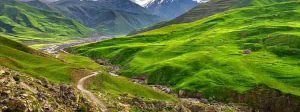 Ancient highlights of Azerbaijan (Shutterstock)