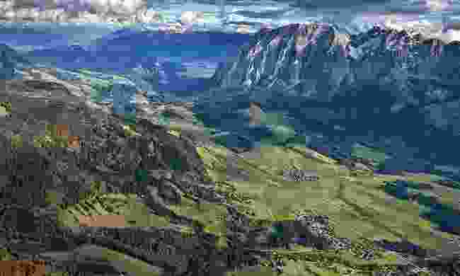 The beautiful view (Österreich Werbung/ Homberger)