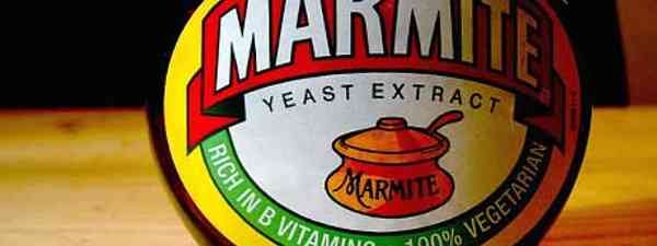 I'm afria marmite's only ood on toast... Not for warding off mosquitoes (Jacob Rickard)