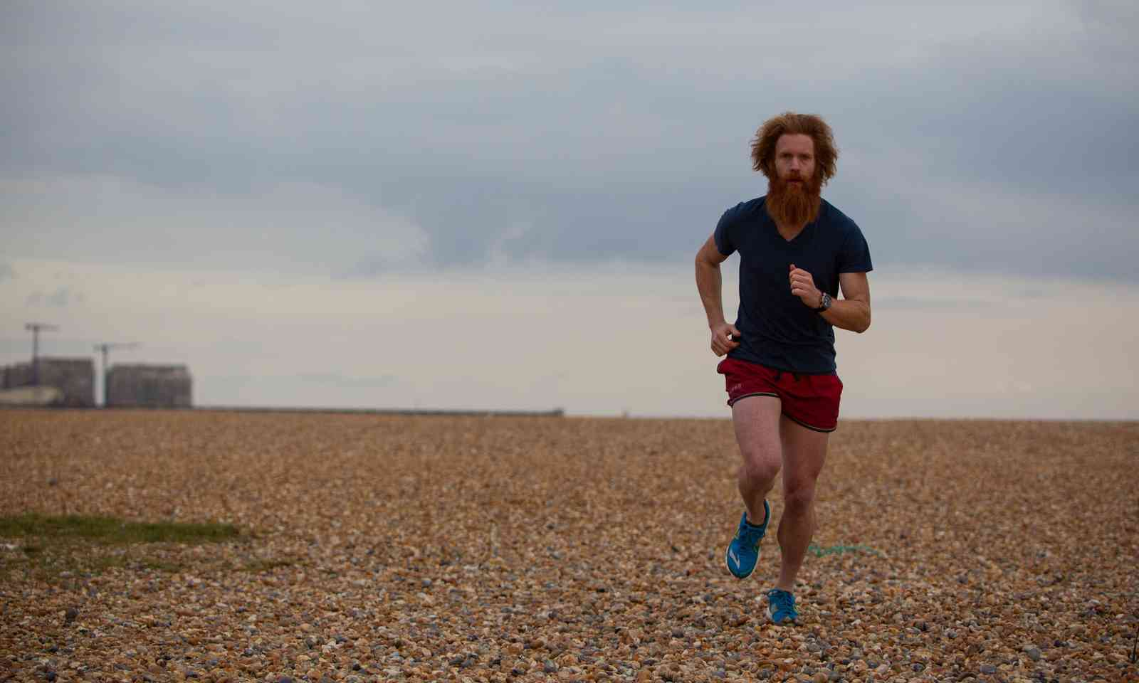 Get those miles in now! (Discovery UK)