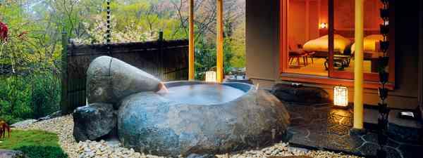 Gora Kadan, Hakone (Gora Kadan Hotel)