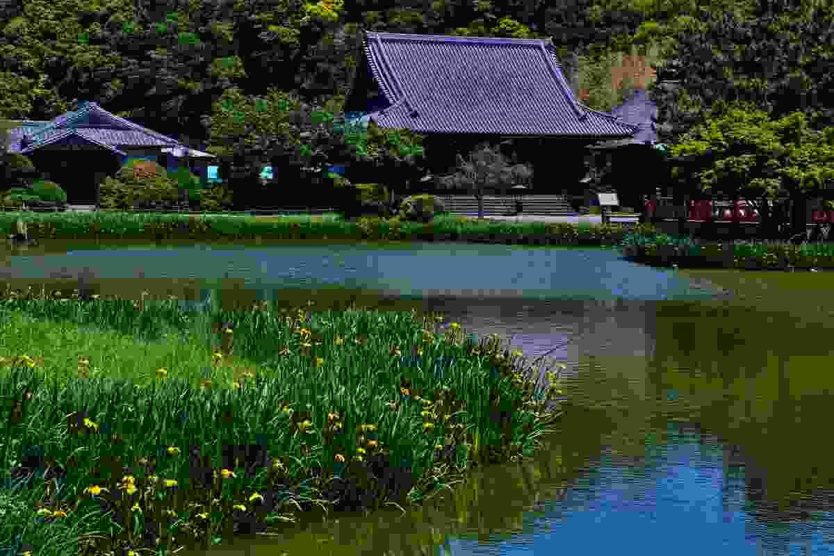Shomyoji Temple (Shutterstock)
