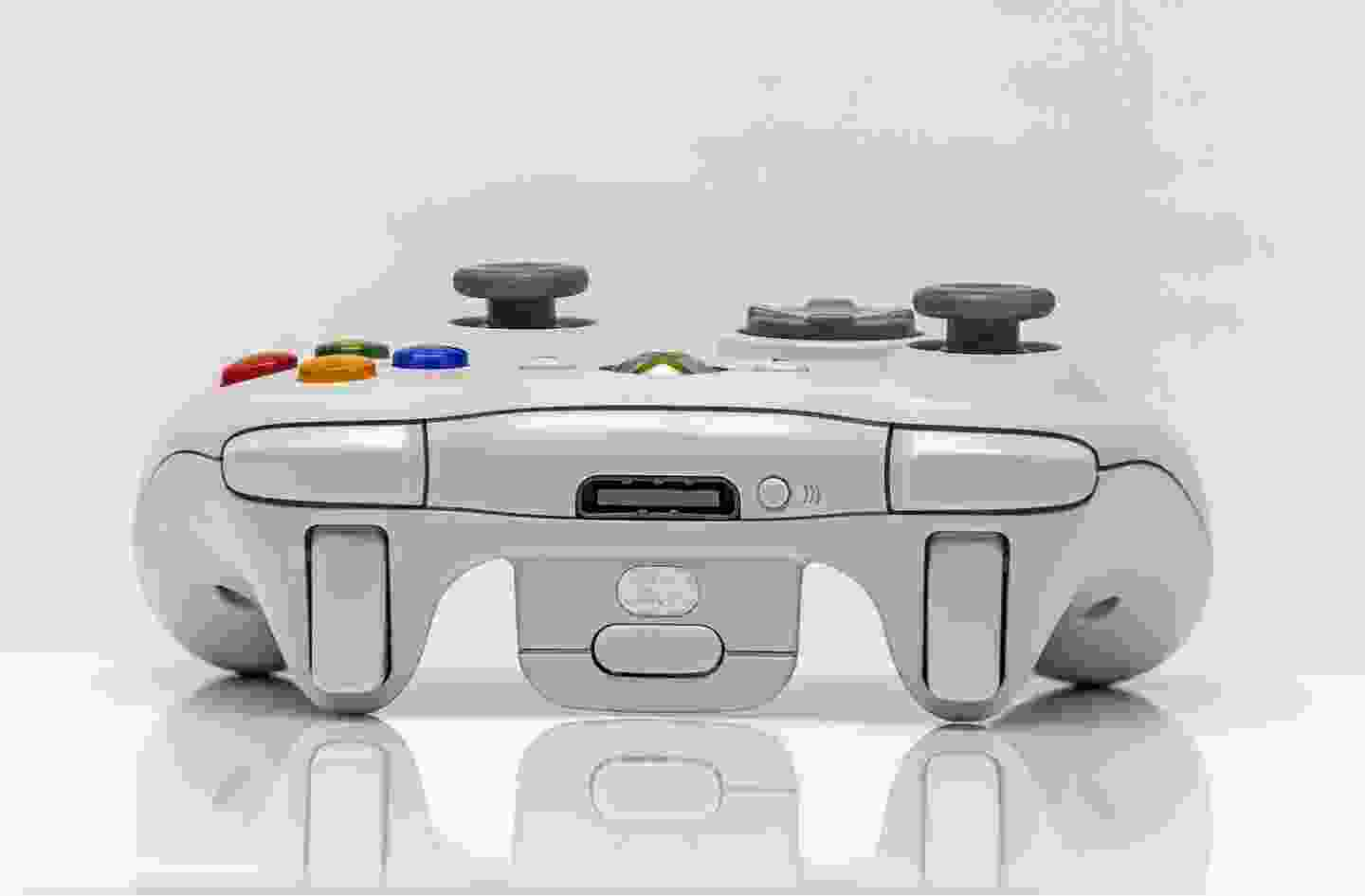 Changi Airport has the games consoles you've been missing from home, ready to play (Shutterstock)