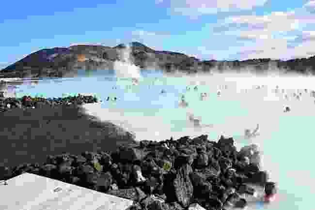 Iceland (Shutterstock)