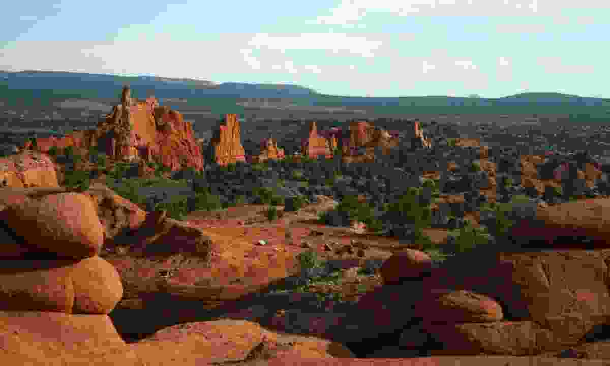 Kodachrome Basin State Park is a haven for photographers